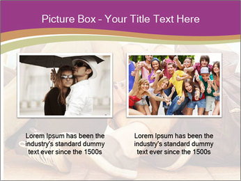 European Teenagers PowerPoint Templates - Slide 18