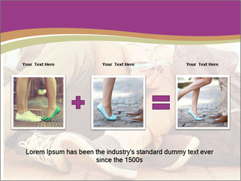 European Teenagers PowerPoint Templates - Slide 22