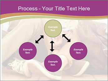 European Teenagers PowerPoint Templates - Slide 91