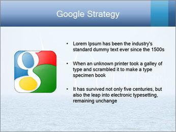 Windfarm PowerPoint Templates - Slide 10