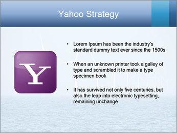 Windfarm PowerPoint Templates - Slide 11