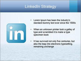 Windfarm PowerPoint Templates - Slide 12