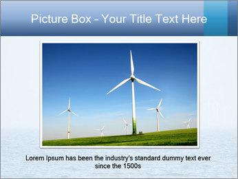Windfarm PowerPoint Templates - Slide 16