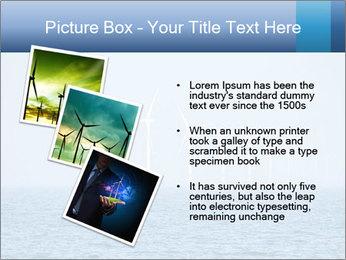 Windfarm PowerPoint Templates - Slide 17