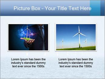 Windfarm PowerPoint Templates - Slide 18