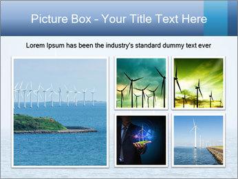 Windfarm PowerPoint Templates - Slide 19