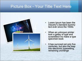 Windfarm PowerPoint Templates - Slide 20