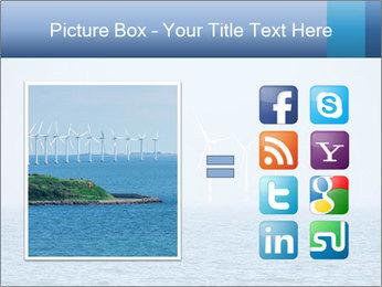 Windfarm PowerPoint Templates - Slide 21