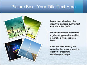 Windfarm PowerPoint Templates - Slide 23