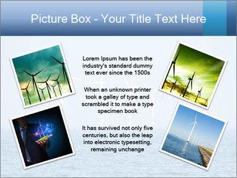 Windfarm PowerPoint Templates - Slide 24
