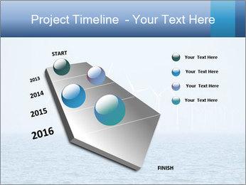 Windfarm PowerPoint Templates - Slide 26