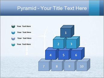 Windfarm PowerPoint Templates - Slide 31