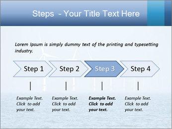 Windfarm PowerPoint Templates - Slide 4