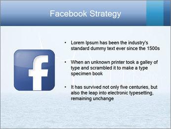 Windfarm PowerPoint Templates - Slide 6