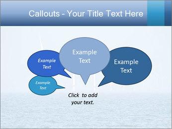 Windfarm PowerPoint Templates - Slide 73