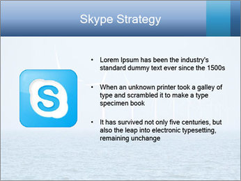 Windfarm PowerPoint Templates - Slide 8