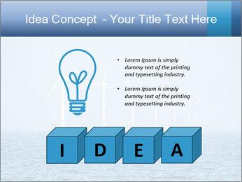 Windfarm PowerPoint Templates - Slide 80