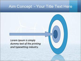 Windfarm PowerPoint Templates - Slide 83