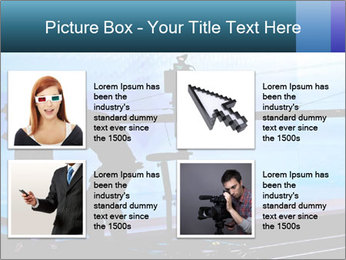 Filmmaking Process PowerPoint Templates - Slide 14