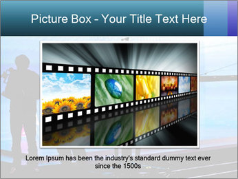 Filmmaking Process PowerPoint Templates - Slide 16