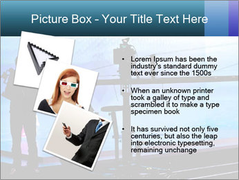 Filmmaking Process PowerPoint Templates - Slide 17