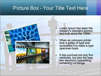 Filmmaking Process PowerPoint Templates - Slide 20