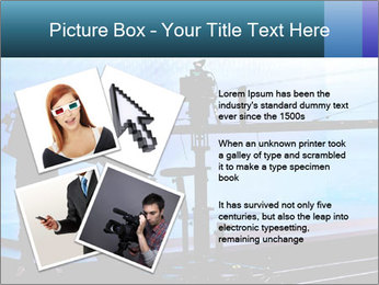 Filmmaking Process PowerPoint Templates - Slide 23