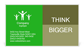 0000088967 Business Card Templates