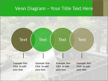Beautiful Water Cascade PowerPoint Templates - Slide 32