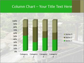 Beautiful Water Cascade PowerPoint Templates - Slide 50