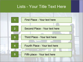 Busy Day In Office PowerPoint Templates - Slide 3