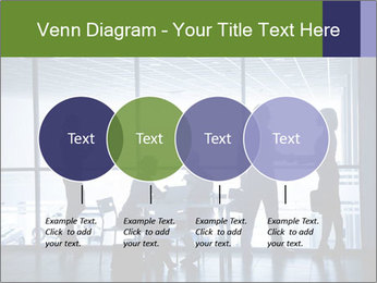 Busy Day In Office PowerPoint Templates - Slide 32