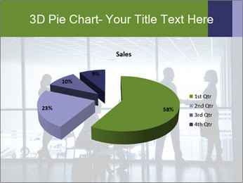 Busy Day In Office PowerPoint Templates - Slide 35