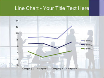 Busy Day In Office PowerPoint Template - Slide 54