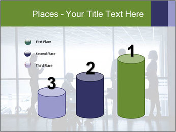 Busy Day In Office PowerPoint Template - Slide 65