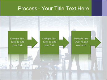 Busy Day In Office PowerPoint Template - Slide 88