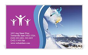 0000088969 Business Card Templates