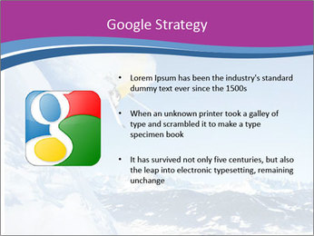 Sky Competition PowerPoint Template - Slide 10