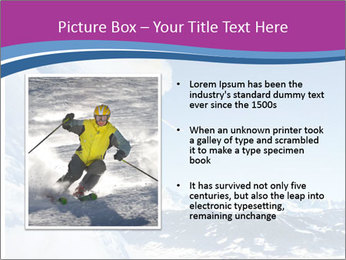 Sky Competition PowerPoint Template - Slide 13
