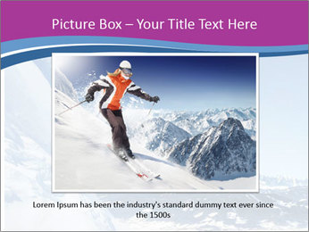 Sky Competition PowerPoint Template - Slide 15