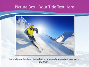 Sky Competition PowerPoint Template - Slide 16