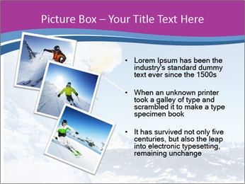 Sky Competition PowerPoint Template - Slide 17