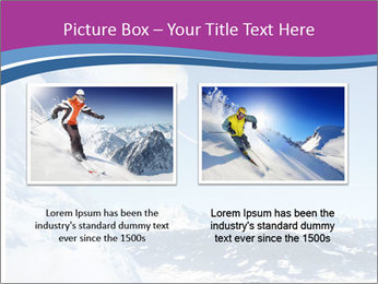 Sky Competition PowerPoint Template - Slide 18
