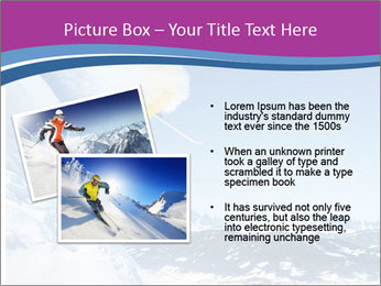 Sky Competition PowerPoint Template - Slide 20
