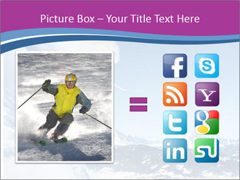 Sky Competition PowerPoint Template - Slide 21