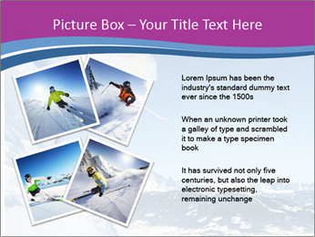 Sky Competition PowerPoint Template - Slide 23