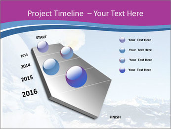 Sky Competition PowerPoint Template - Slide 26