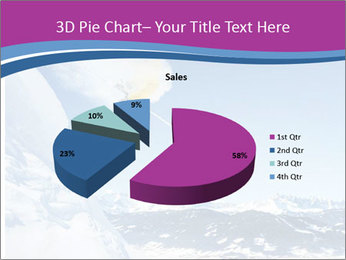 Sky Competition PowerPoint Template - Slide 35