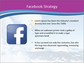 Sky Competition PowerPoint Template - Slide 6