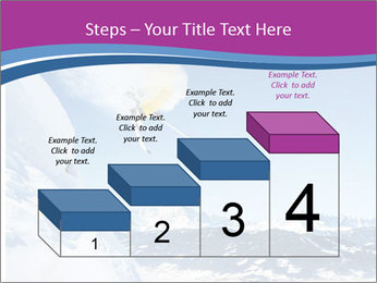 Sky Competition PowerPoint Template - Slide 64